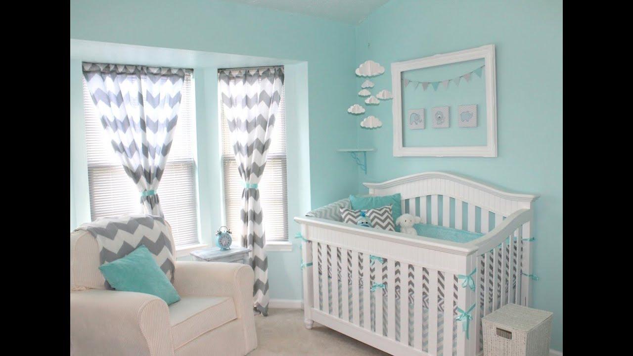 125 Mejores Disenos De Habitaciones De Bebes Para Ninas Y Ninos Youtube