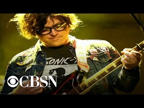Musician Ryan Adams accused of sexual misconduct by several women Mp3