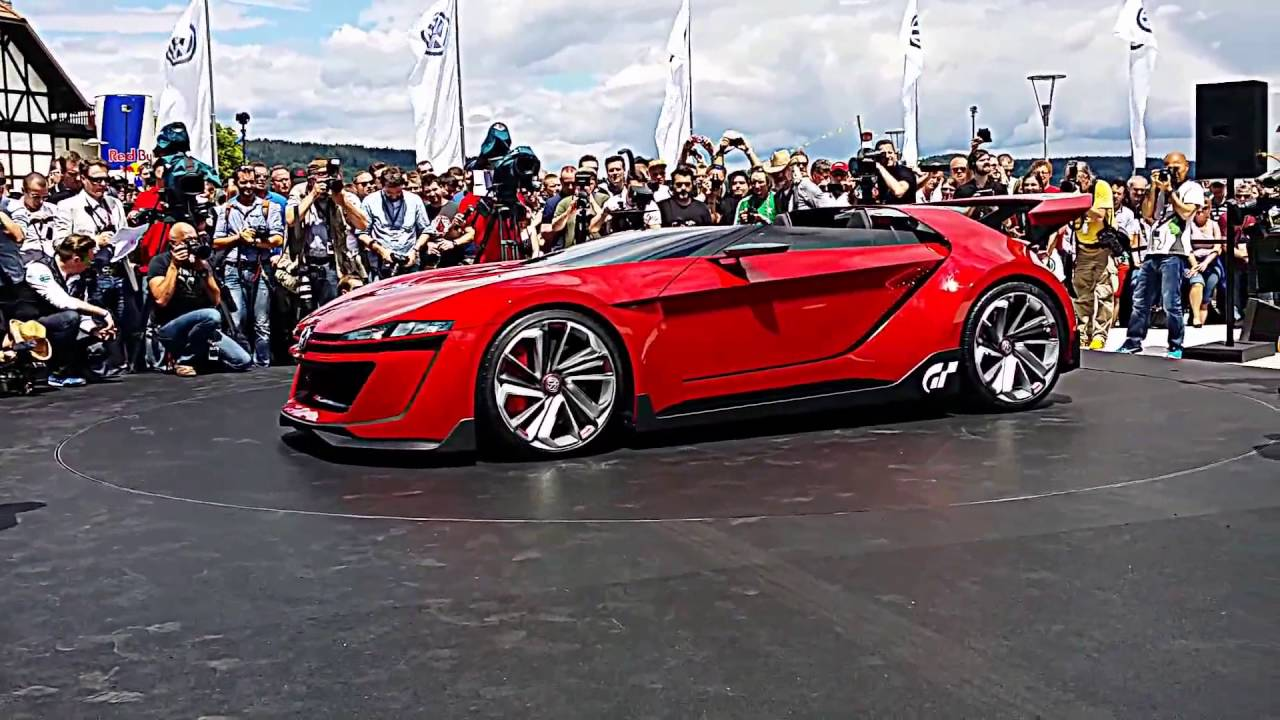 Good NEW VW GTI 2016, Sport Cars ...