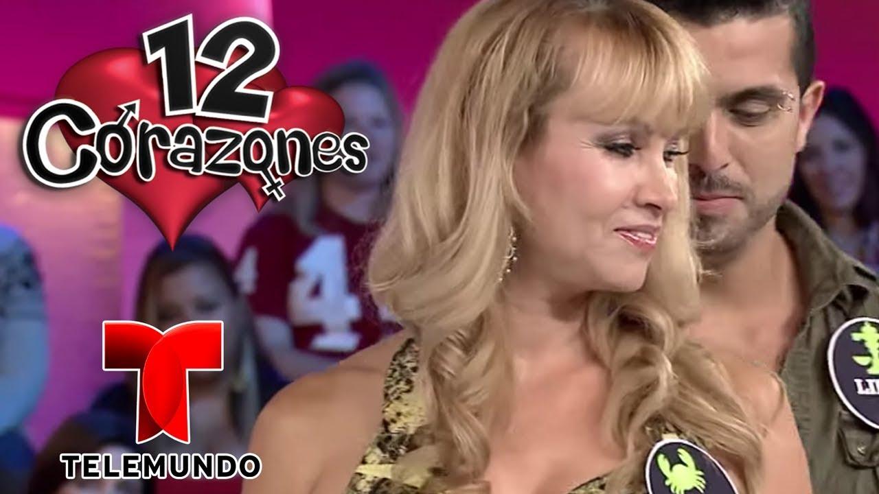 12 Hearts F0 9f 92 95 Mature Latina Women Special Full Episode Telemundo English