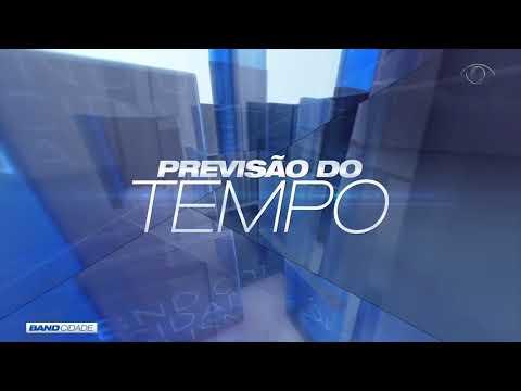 BAND CIDADE 1ª EDIÇÃO 06 04 2018 PARTE 02