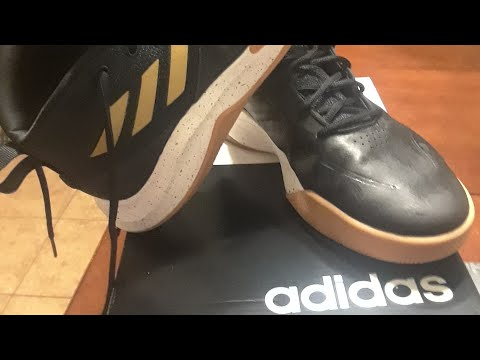 adidas-basketball-shoes-unboxing-&-review