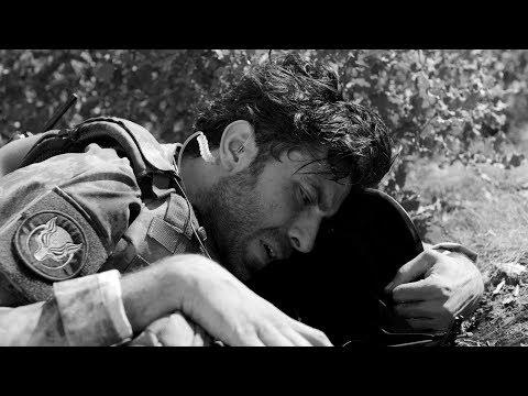 BÖRÜ | Ayı Murat'ın Şehadet Sahnesi