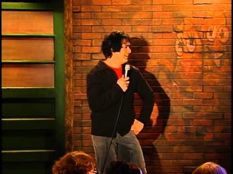 Clean Comedian  Joby Saad Village Idiot, Bananas, 1&2