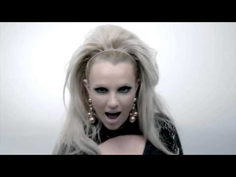 Scream And Shout (Only Britney Bitch) - Britney Spears feat Will.i.am