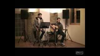 Vlado Georgiev - Sama bez ljubavi (cover)