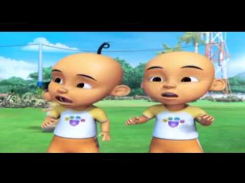 UPIN & IPIN 2011 (Season 5)  - Sedia... Mula! (EPISODE 9)