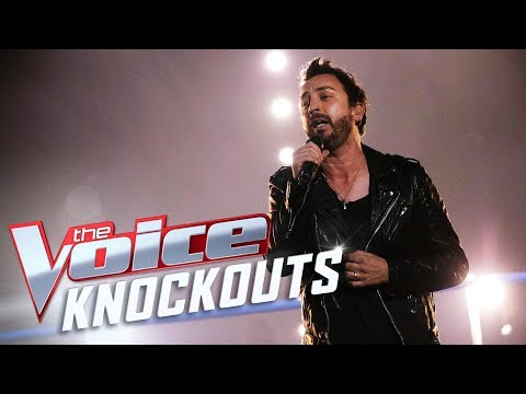 Spencer Jones sings I Don't Wanna Miss A Thing | The Voice Australia 2017
