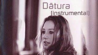 09. Datura (piano instrumental + sheet music) - Tori Amos