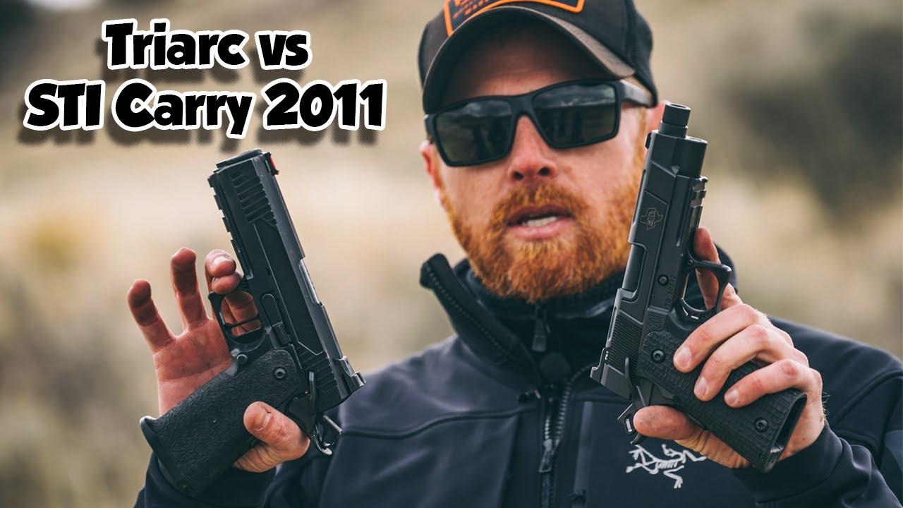 Download Carry 2011's:  Triarc vs STI