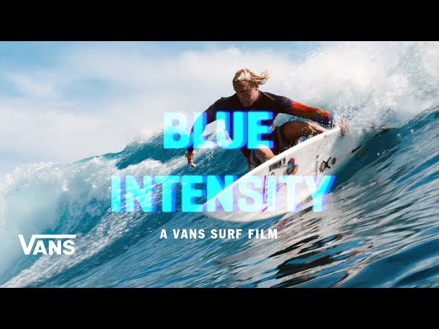 d2c24df888 Vans Surf and Leila Hurst s Latest Collection is Built for Adventure -  SURFER Magazine