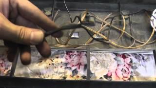 Мазда Трибьют: ремонт и обслуживание - Снятие бампера и установка дневных ходовых огней(, 2015-05-05T19:56:54.000Z)