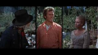 """Paint Your Wagon"" Trailer"