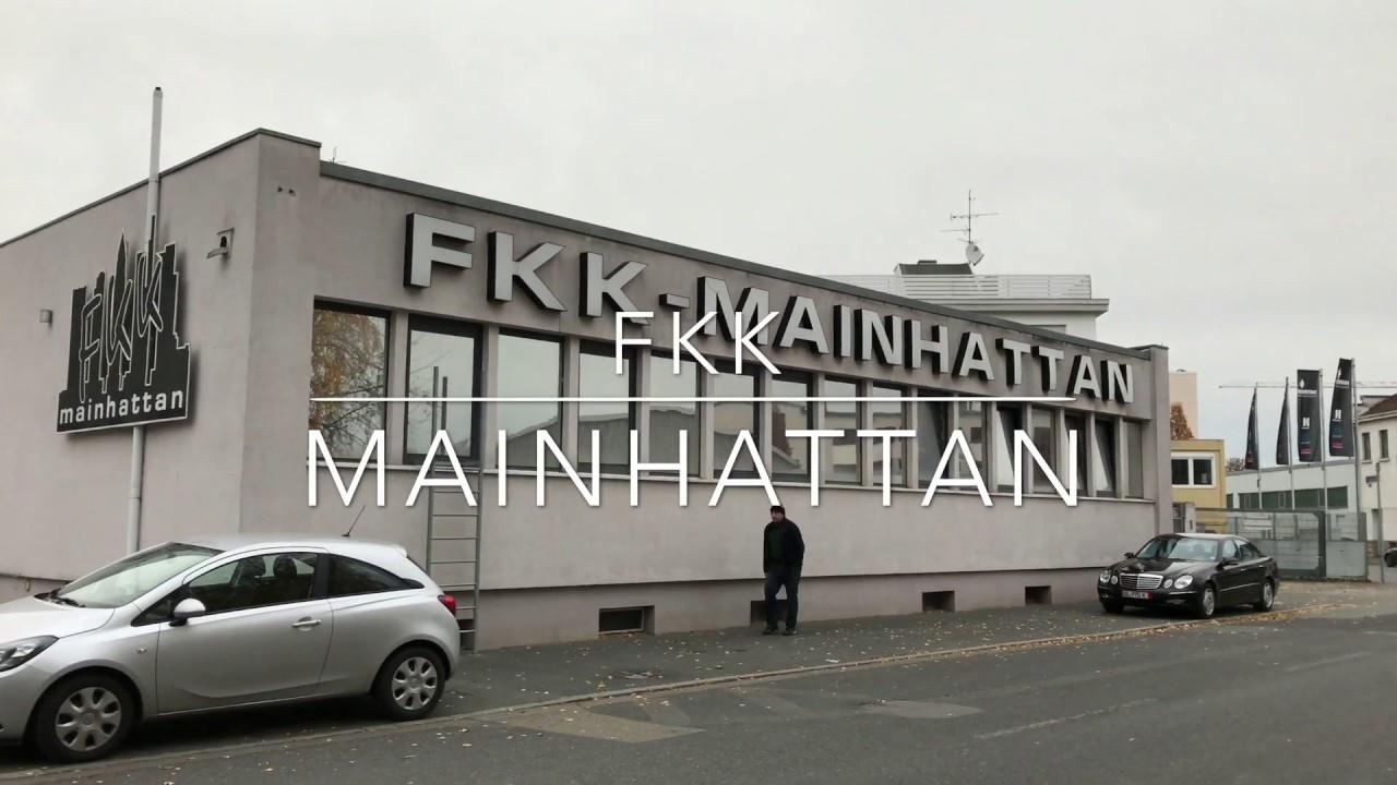 fkk sauna club frankfurt