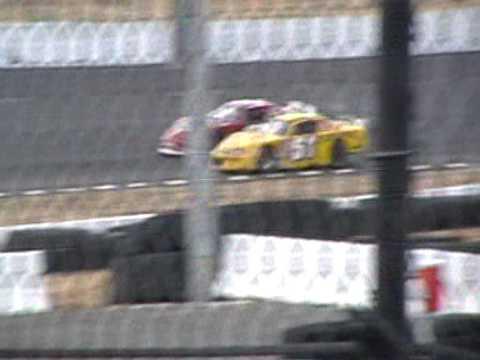 Altamont Raceway Park , Big Dog Series, Western Latemodels,Hard Racing