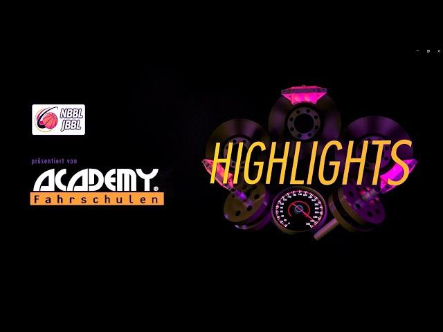 ACADEMY Fahrschulen - Euer Highlight November 201