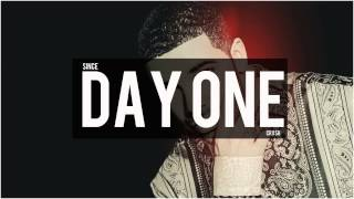"Drake - ""Day One"" (prod. by @theCrxsh) Draft Day Style Beat"