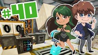 Jagt på raket ting!   Minecraft Ekspeditionen - Sæson 4