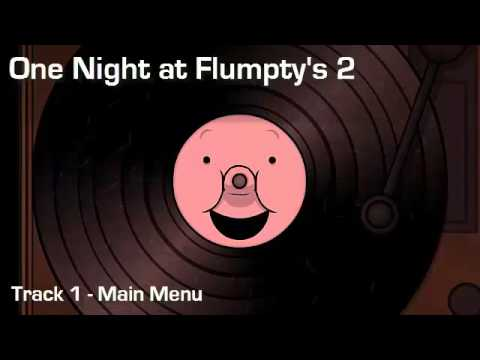 The Music of One Night at Flumpty's