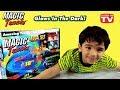 Magic Tracks Mega Set Toy Car Challenge 2018 - As Seen on TV