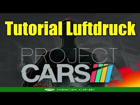 Project Cars Controller Einstellungen V.2 & Setup Tutorial #1 Xbox One German Deutsch HD+из YouTube · Длительность: 28 мин22 с