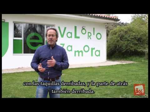 Valorio y el Ramos Carrión han supuesto un verdadero despilfarro