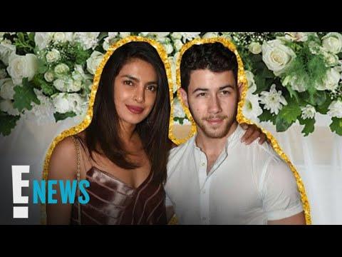 Nick Jonas & Priyanka Chopra Are Officially Married! | E! News