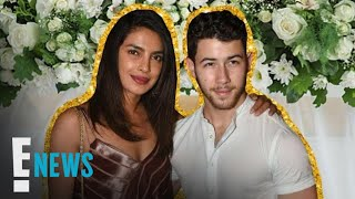 Nick Jonas & Priyanka Chopra Are Officially Married! | E! News