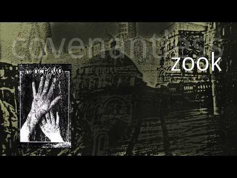 in OCTAVO - Zook [Covenantless, demo 1995]