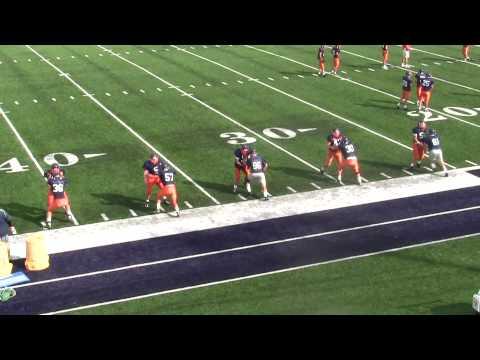 LB Skills and Drills 2015