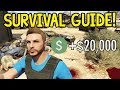 How To: Survive Boneyard (GTA 5 Online Guide)