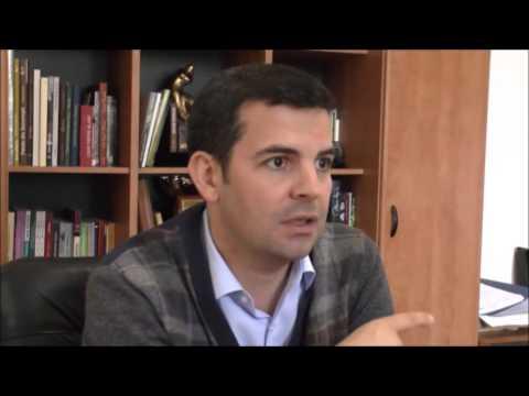 STIRIPESURSE.RO Interviu cu Daniel Constantin, copreşedinte ALDE