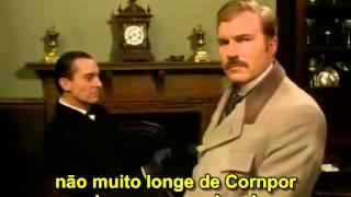 As Aventuras de Sherlock Holmes- ( A SÉRIE-1984) Episódio 5 - parte 1\4