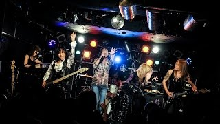 【It`s A HARD ROCK NIGHT !2016】 Stormbringer