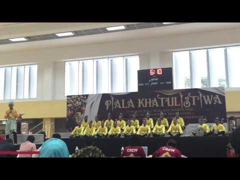 PIALA KHATULISTIWA 2016 - ARTSPACE