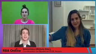 Entrevista a Mimi Edery