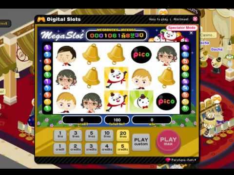 Ameba pico casino slot cheats river cree casino concerts