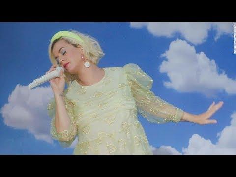 Katy Perry says she felt suicidal during split from Orlando Bloom - CNN