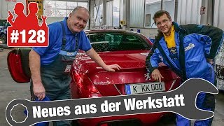 Wo steckt der Fehler im Peugeot 308? Ist die Wasserpumpe kaputt? |  Holger sucht Mitarbeite***** ;-)