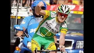Tour de France 2006 - stage 17 - Floyd Landis makes biggest comeback in cycling history