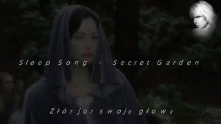 ღ♥♥ّۣۜღSleep Song - Secret Garden