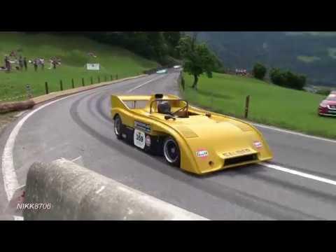 Sauber Evolution of Racecars / Sauber C1 - Sauber C11