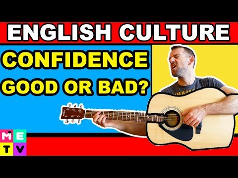 CONFIDENCE   Western Culture vs. Eastern Culture