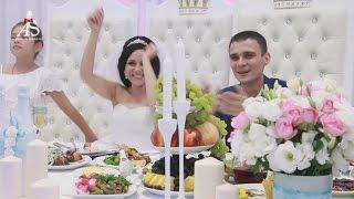 Один из лучших ведущих города Краснодара Александр Семилетов. Видео обзор праздника.