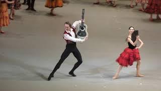 01/05/19 Olesya Novikova Andrei Yermakov DQ Act I Guitar