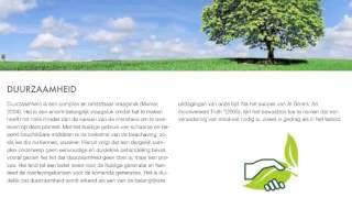 iBook Facility Management tijdens de levenscyclus van duurzaam vastgoed