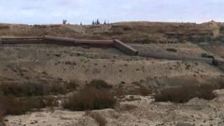 الجزائر انحراف قطار بسكرة
