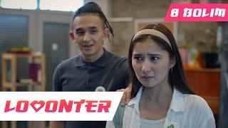 Lovonter 8 серия | Bir Toqsan | Бір Тоқсан