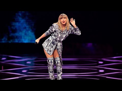 AMAs 2019: Taylor Swift's Record-Breaking Award Haul And Greatest Hits Performance | MEAWW