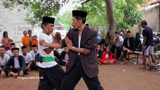 Perguruan Silat Betawi Sikun Turpa - Pondok Bahar ( Pimp. Bpk Madin)